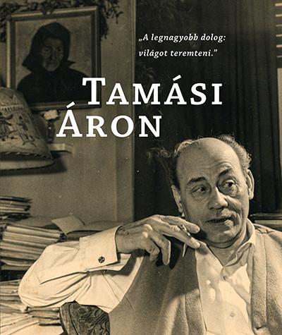 A. Szabó Magda  (Szerk.) - Tamási Áron