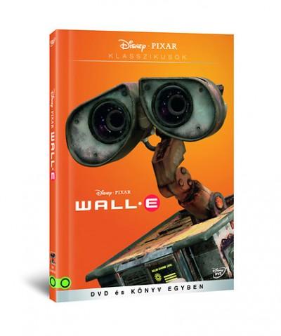 - WALL-E Digibook