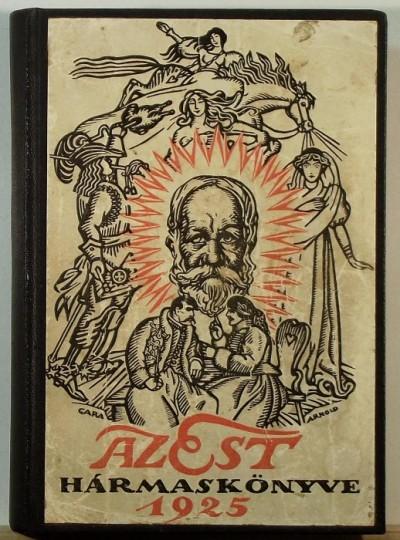 - Az Est hármaskönyve 1925