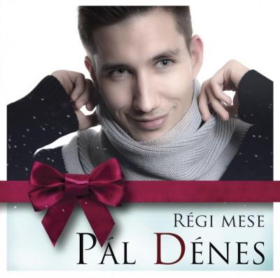 Pál Dénes - Régi mese - CD