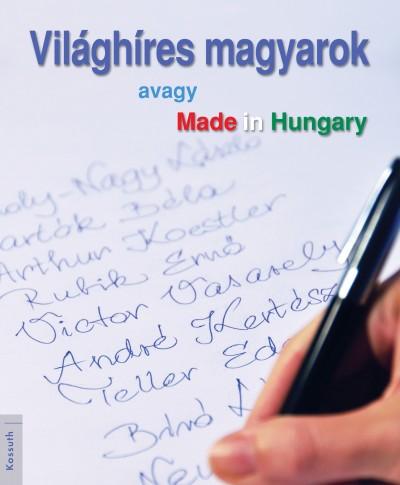 Bolgár György - Világhíres magyarok