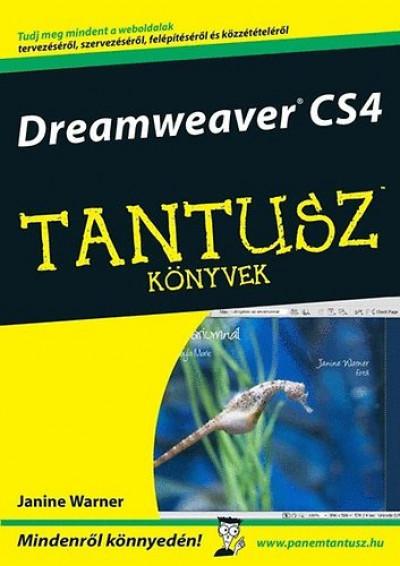 Janine Warner - Dreamweaver CS4