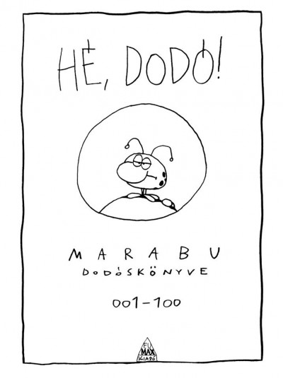 Marabu - Hé, Dodó!