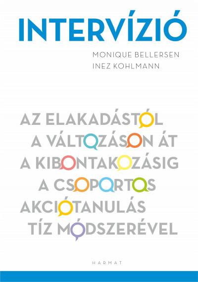 Monique Bellersen - Inez Kohlmann - Intervízió