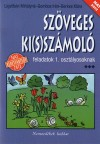Berkes Kl�ra - Gombos Ir�n - Ligetfalvi Mih�lyn� - Sz�veges ki(s)sz�mol� 1.o.