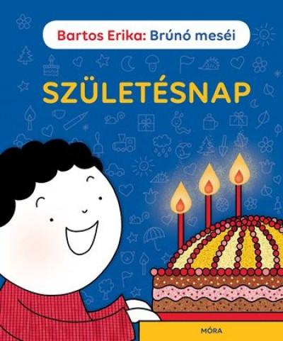 Bartos Erika - Születésnap