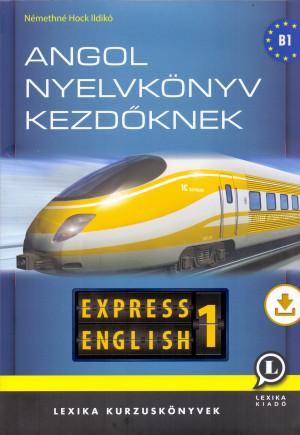 N�methn� Hock Ildik� - Express English 1.