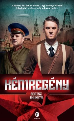 Borisz Akunyin - K�mreg�ny