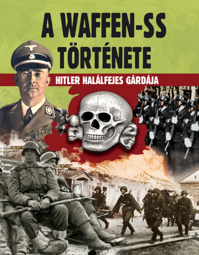 - A Waffen-SS története