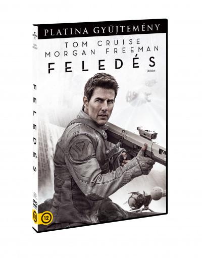 Joseph Kosinski - Feledés - DVD