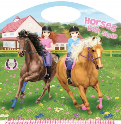 - Horses Passion -  Horses with style 1.