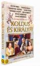Richard Fleischer - Koldus és királyfi - DVD