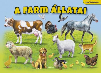 - A farm állatai