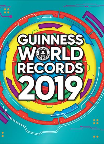 Craig Glenday  (Szerk.) - Guinness World Records 2019