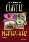 James Clavell - A Nemes H�z I-II. r�sz - Kem�nyt�bla