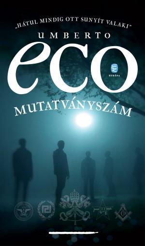 Umberto Eco - Mutatv�nysz�m