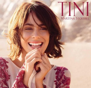 Martina Stoessel - Tini - CD