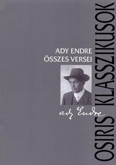 Ady Endre - Ady Endre összes versei