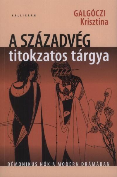 A SZÁZADVÉG TITOKZATOS TÁRGYA