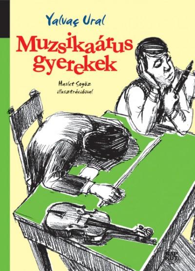 MUZSIKAÁRUS GYEREKEK