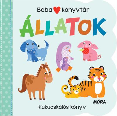 - Babakönyvtár - Állatok