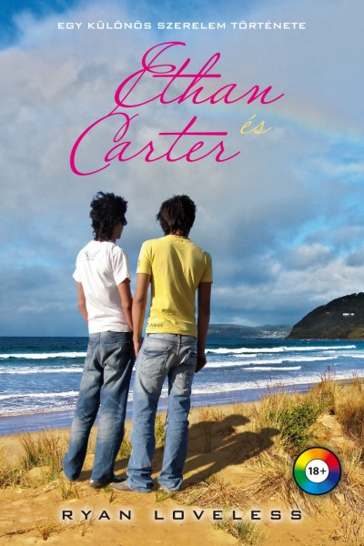 Ryan Loveless - Ethan és Carter