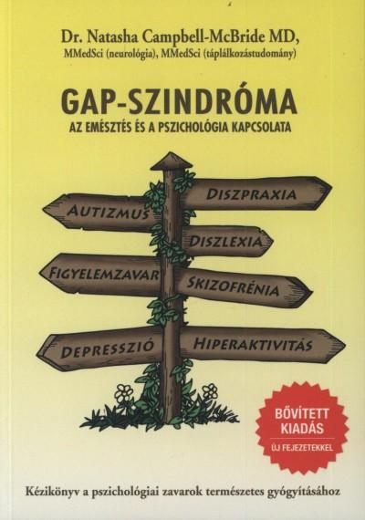 GAP-SZINDRÓMA  - 2. BŐVÍTETT KIAD.