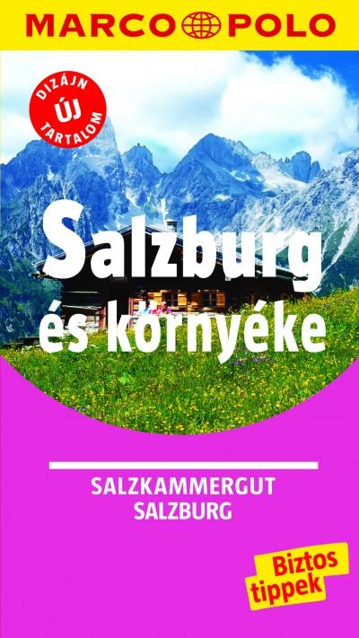 Siegfried Hetz - Salzburg és környéke