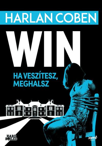 Harlan Coben - Win