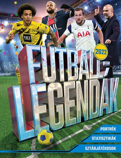David Ballheimer - Futball-legendák 2022