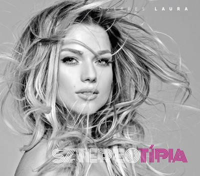 Cserpes Laura - Sztereotípia - CD