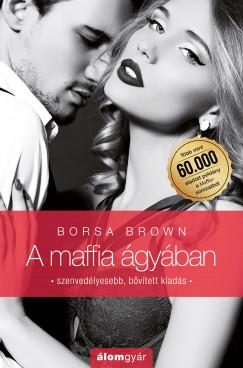 A maffia ágyában (Maffia 1.)