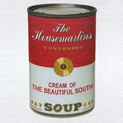 - Soup