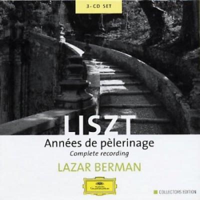 - Liszt: Années de P?lerinage