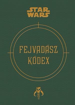 - Star Wars - Fejvad�sz k�dex