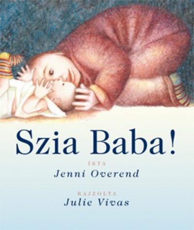 Jenni Overend - Szia Baba!