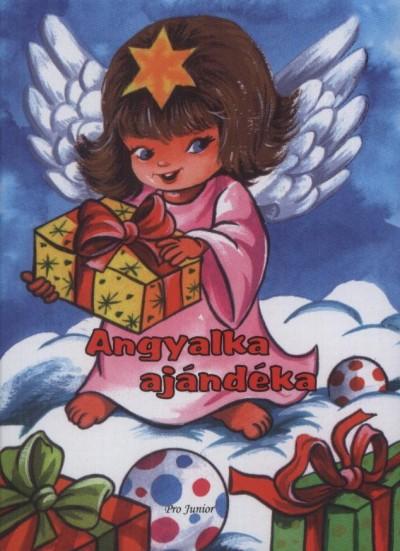 - Angyalka ajándéka