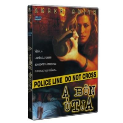 - A bűn útja - DVD