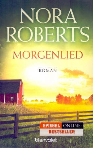 Nora Roberts - Morgenlied