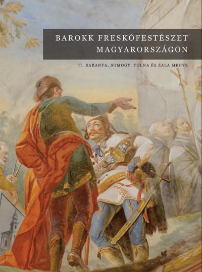 - Barokk freskófestészet Magyarországon II.