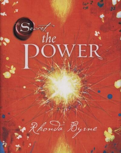 Rhonda Byrne - The Power