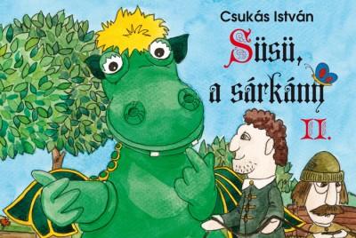 Csukás István - Süsü, a sárkány II.