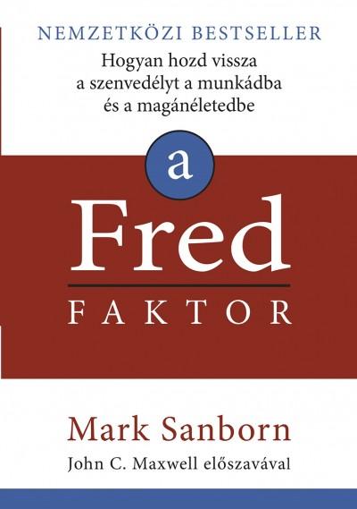 Mark Sanborn - A Fred faktor
