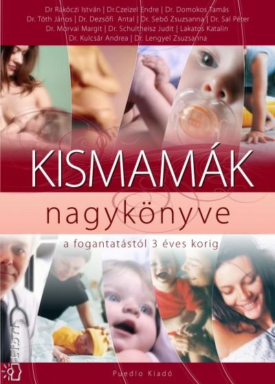 - Kismamák nagykönyve