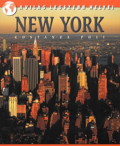 Constanza Poli - New York