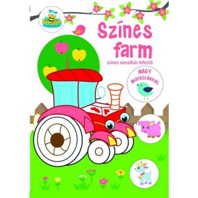 - Színes farm