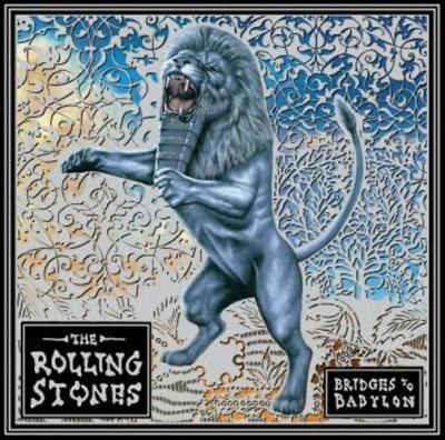 - Bridges To Babylon (2009 re-mastered)
