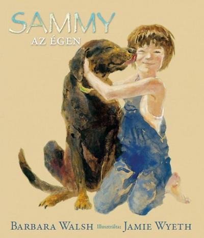 SAMMY AZ ÉGEN