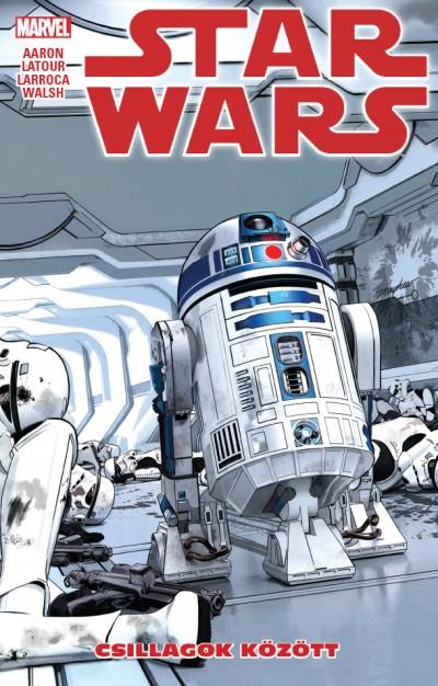 Dash Aaron - Jason Aaron - Jason Latour - Star Wars: Csillagok között (képregény)