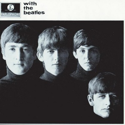 - With The Beatles (Re-Release)